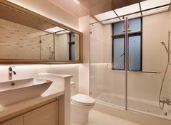 装修卫生间要多少钱 卫生间装修报价单