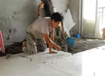 无锡瓦工多少钱一平方 瓦工装修注意事项