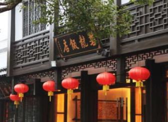 100平米饭店装修效果图 100平米饭店装修多少钱