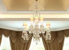 客厅装什么灯好看又实用 什么牌子的灯具比较好