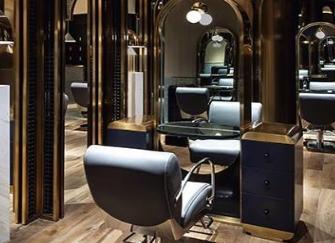 60平米理发店装修风格 60平米理发店装修多少钱