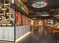 北京饭店装修设计效果图 饭店怎么装修吸引客户