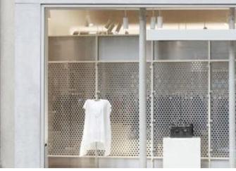 40平服装店装修效果图 40平服装店装修多少钱