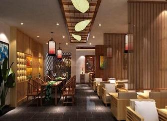 姜堰茶餐厅装修多少钱 茶餐厅装修省钱3个技巧分析