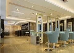 广州美发店装修多少钱 美发店装修设计3个要点分析