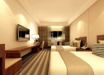南昌宾馆装修多少钱一平 南昌宾馆装修一间要多少钱