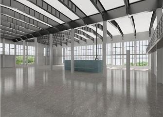 台州厂房装修都有哪些风格 台州厂房装修风水布局