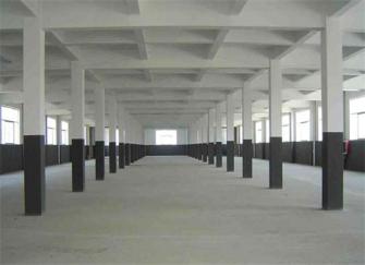 淄博厂房装修步骤 淄博厂房装修吊顶