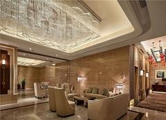 酒店大堂装修设计要点介绍 五星级酒店大堂装修标准