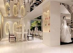 南京影楼装修效果图 婚纱影楼装修设计价格表