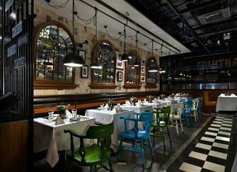 武清餐厅装修需注意的5点事项 餐厅装修3个省钱技巧