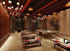 烟台餐厅装修多少钱 餐厅装修价格预算解答