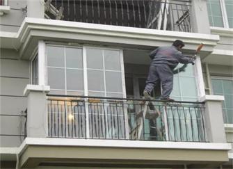 无锡封阳台多少钱一平米 封阳台材料有哪些