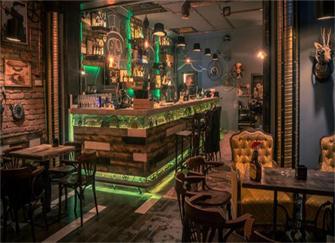 杭州酒吧装修门面设计 杭州酒吧装修注意事项