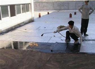 顶楼防水几年做一次 顶楼防水怎么做
