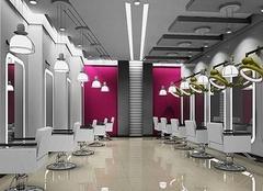 姜堰美发店装修需注意哪些事项 美发店装修设计3个技巧摘要
