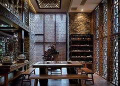 青岛装修茶馆什么样的风格好 茶馆装修注意事项
