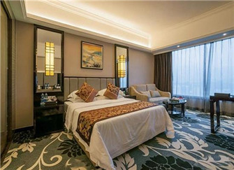 南寧酒店裝修整體規劃 酒店大廳4大裝修裝修風格