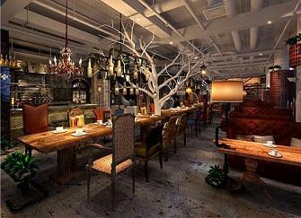 温岭咖啡厅装修需注意哪些事项 咖啡厅装修设计3个技巧