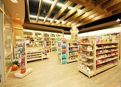 南通超市如何装修 南通超市装修步骤流程