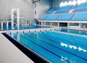 常州游泳馆装修效果图 游泳馆装修设计注意事项