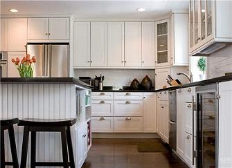 福州厨房装修什么风格受欢迎 福州厨房怎么装修效果好