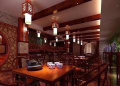 青岛茶馆怎么装修设计 茶馆装修需注意的事项