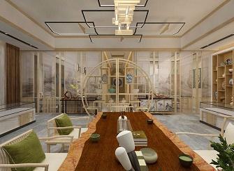 青岛茶馆装修步骤流程 茶馆装修需注意的细节