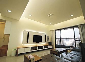 广州四居室装修多少钱 四居室装修需注意的3点事项