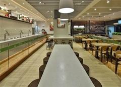 舟山快餐店装修材料有哪些 快餐店装修注意事项及细节