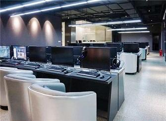 汉中网吧装修公司哪家好 网吧怎么装修设计好