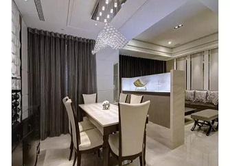 南安市室内装修设计收费标准 室内装修设计注意事项