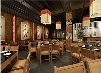 瑞安饭店装修公司 餐厅饭店装修设计指南