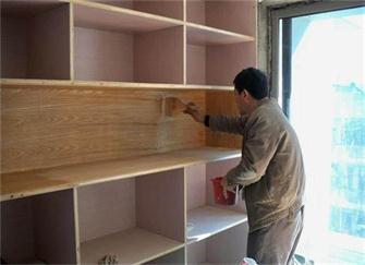 枣庄装修木工价格表 木工装修注意事项