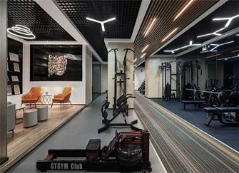 温州健身房装修公司哪家好 温州健身房设计装修指南