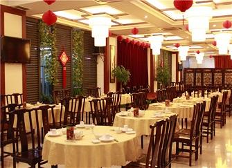 天津酒楼装修效果图 酒楼装修要多少钱一平方