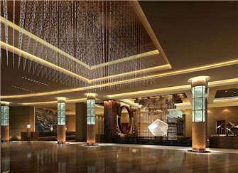 泸州酒店装修哪家好 哪种酒店风格比较受欢迎