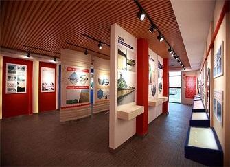 南京展厅装修公司推荐 南京展厅装修设计报价