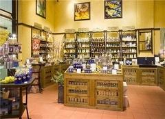 温州化妆品店装修效果图 小型化妆品店装修风格推荐