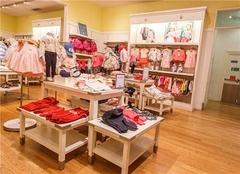 梧州童装店装修怎么设计上档次 2020童装店装修费用清单