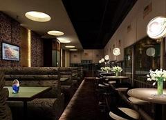 潍坊咖啡店装修公司排名 小咖啡店装修风格