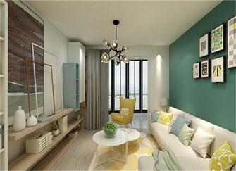北京公寓装修公司 北京公寓装修风格