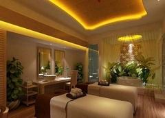台州美容院装修设计攻略 美容院装修设计要求