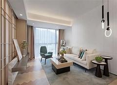 南京70平米装修多少钱 70平米简单装修两室一厅效果图
