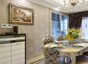重庆装修120平的房子需要多少钱 120平米房子装修效果图