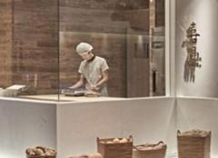 60平米饺子馆装修图 60平米饺子馆装修多少钱