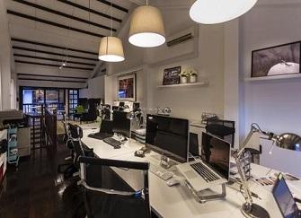 滨海办公室装修公司哪家好 滨海办公室装修需注意的3点事项