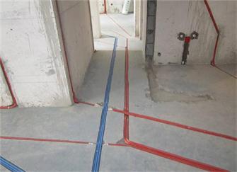 永康水电装修多少钱 水电装修流程