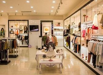长兴服装店装修公司哪家好 服装店装修大概多少钱