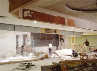 泸州商场装修设计规划 泸州装修商场哪家专业